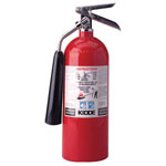 Kidde Safety ProLine Pro 10 Carbon Dioxide Fire Extinguisher, 10lb, 10-B:C