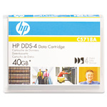 HP DDS-4 - 20 GB / 40 GB - Storage Media