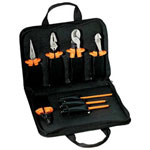 Klein Tools Basic Insulated Tool Kit