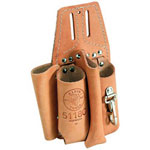 Klein Tools 4 Pocket Pouch