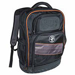 Klein Tools Tradesman Pro Organizer Tech Backpacks, 25 Compartments, 18 in X 14
