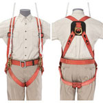 Klein Tools Rescue Harness