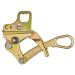 Klein Tools PARALLEL JAW GRIP- FORGED- HOT-LATCH- LOCKING HA