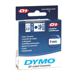Dymo DYMO D1 Polyester Self-adhesive Label Tape