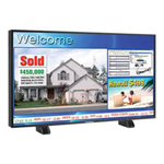 "Viewsonic CD5230 - 52"" LCD Flat Panel Display"