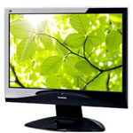 Viewsonic VG1932WM-LED - LCD display - TFT - 19""