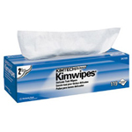 Kimberly-Clark Kaydry Ex-l White Delicate Task Wipes