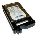 Axiom AX - hard drive - 300 GB - SCSI