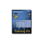 Microsoft MCSA/MCSE Self-Paced Training Kit (Exam 70-291): Implementing, Managing, and Maintaining a Windows Server 2003 Network Infrastructure self-training course