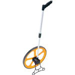 "Komelon Usa 14"" Diameter Measuring Wheel w/Telescoping Handl"