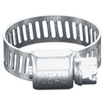 "IDEAL 62P Series Small Diameter Clamp, 1/2"" To 1"", Micro-Gear"