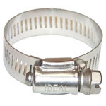 "IDEAL 64 Combo Hex 1/2"" To 11/4""hose Clamp"