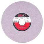 "CGW Abrasives 7"" x 1/2"" x 1-1/4"" T1 As3-60-k-v Ceramic Surface Grinding Wheel"