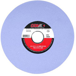 "CGW Abrasives 14"" x 1"" x 5"" Type 1 Flap Disc az46-j8-v32a"