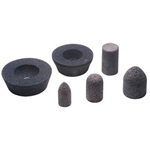 "CGW Abrasives 2-3/4x3-1/2"" x 5/8""-11 Type16"