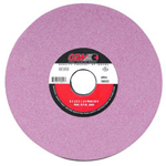 "CGW Abrasives 7"" x 1/2"" x 1-1/4"" T1 Pa80-k8-v Toolroom Wheel"