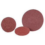 "CGW Abrasives 3"" R/o 2-ply Ao 36g Roll-on 25pcs"