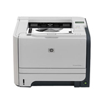 HP P2055d LaserJet Monochrome Laser Printer