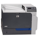HP CC490AAAZ LaserJet Enterprise Color Laser Printer