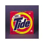 Tide Hyrdogen Peroxide Powder Laundry Detergent , Two-Pack