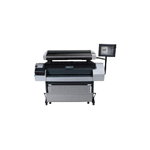 HP DesignJet T1200 HD-MFP - Large-format Printer - Color - Ink-jet