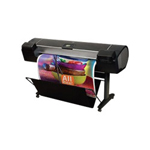 HP DesignJet Z5200ps - Large-format Printer - Color - Ink-jet