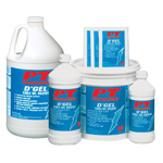 PT Technologies 1 Gallon D'gel Cable Gelremover