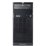 HP ProLiant ML110 G6 Special Server - Xeon X3430 2.4 GHz