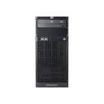 HP ProLiant ML110 G6 Special Server - Xeon X3440 2.53 GHz