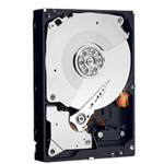 Western Digital RE4 WD2003FYYS - hard drive - 2 TB - SATA-300