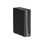 Western Digital My Book 3.0 WDBABP0010HCH - hard drive - 1 TB - SuperSpeed USB