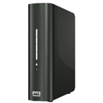 Western Digital My Book for Mac WDBAAG0020HCH - hard drive - 2 TB - Hi-Speed USB