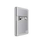 Western Digital My Passport Studio WDBAAE5000ASL - hard drive - 500 GB - FireWire / FireWire 800 / Hi-Speed USB