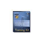 Microsoft MCITP Self-Paced Training Kit (Exam 70-622): Supporting And Troubleshooting Applications On A Windows Vista Client For Enterprise Support Technicians - Self-training Course