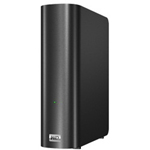 Western Digital My Book Live WDBACG0010HCH - NAS Server
