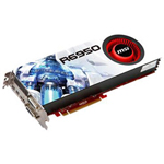 MSI R6950-2PM2D2GD5 - Graphics Adapter - Radeon HD 6950 - 2 GB