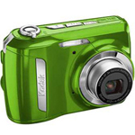 Kodak EASYSHARE C142 Digital Camera