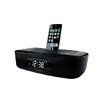Imation Mi4290P - Clock Radio