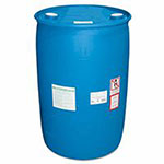 Cantesco Premium Antispatter Compounds, 55 Gallon Poly Drum, Light Beige