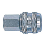 "Lincoln Industrial 1/4"" NPT(f) Air Coupler"