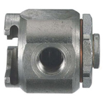 Lincoln Industrial Large Button Head Coupler