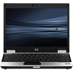 "HP EliteBook 2530p - Core 2 Duo SL9600 2.13 GHz - 12.1"" TFT - with 2500 Series Docking Station"