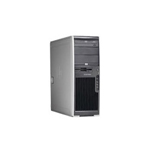 HP Workstation xw4600 - Core 2 Duo E7600 3.06 GHz