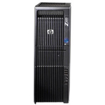 HP Workstation z600 - Xeon E5540 2.53 GHz