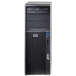 HP Workstation z400 - Xeon W3503 2.4 GHz