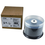 Imation TDK BD-R X 50 - 25 GB - Storage Media