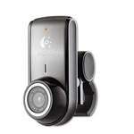 Logitech Quickcam Pro For Notebooks - Notebook Web Camera - Color - Audio - Hi-Speed USB