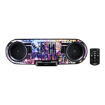 Sony RDH-SK8iP - Portable Speakers With Digital Player Dock
