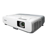 Epson PowerLite 825+ - LCD projector