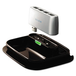Belkin Hub-To-Go - Hub - 7 Ports - Hi-Speed USB